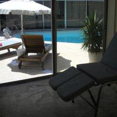 Argo Hotel балкон