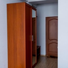 Гостиница Аквариум 3* Улучшенный номер с различными типами кроватей фото 4