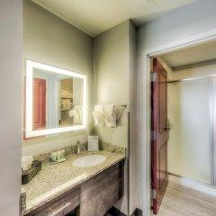 Отель Staybridge Suites University Area Osu 3* Люкс с различными типами кроватей