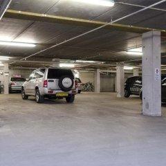 Отель Cabinn City Дания, Копенгаген - 5 отзывов об отеле, цены и фото номеров - забронировать отель Cabinn City онлайн парковка