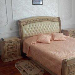 Гостиница Кристина 3* Люкс с различными типами кроватей