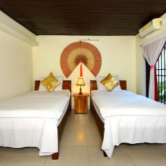 Отель Thinh Phuc Homestay Стандартный номер с 2 отдельными кроватями фото 11