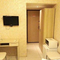 Мини-отель Фермата 2* Стандартный номер с двуспальной кроватью фото 3