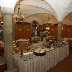 Hotel Lechnerhof питание фото 3