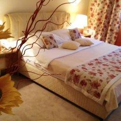 Hotel N 3* Улучшенные апартаменты с различными типами кроватей фото 23