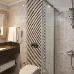 Oz Hotels Side Premium 5* Стандартный номер с различными типами кроватей