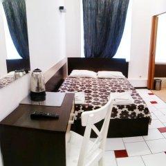 DOORS Mini-hotel 3* Номер Комфорт с двуспальной кроватью фото 3