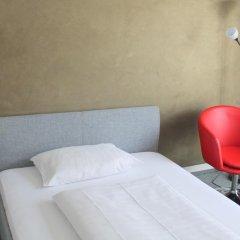 Senats Hotel 3* Стандартный номер разные типы кроватей фото 2