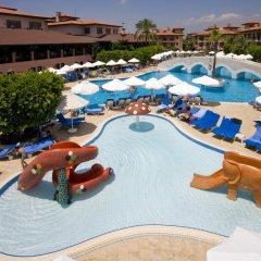 Отель Club Grand Side бассейн фото 3