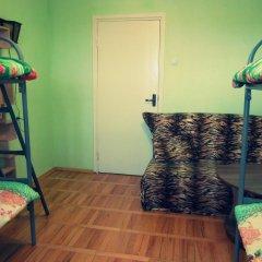 Hostel Aura комната для гостей