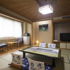 Отель Choyo Resort Камикава комната для гостей фото 3