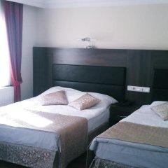 istanbul Queen Apart Hotel 3* Стандартный семейный номер с двуспальной кроватью фото 8
