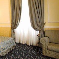 Hotel Giglio dell'Opera 3* Двухместный номер с различными типами кроватей фото 15