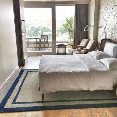 Witt Istanbul Hotel 5* Стандартный номер с различными типами кроватей фото 2
