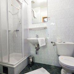 Hotel-Pension Bleckmann ванная фото 2