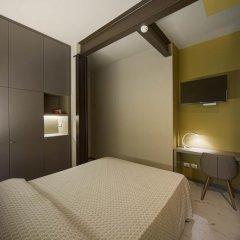 Hotel Aaron 3* Стандартный номер с двуспальной кроватью фото 2