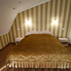 Гостиничный комплекс Моряк Люкс разные типы кроватей фото 2