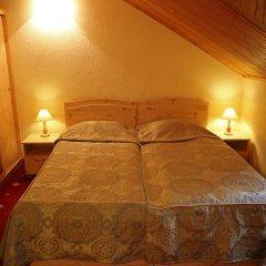 Гостиница Воеводино Курорт Стандартный номер с различными типами кроватей фото 4