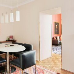 Отель Derag Livinghotel An Der Oper 4* Номер Бизнес фото 4