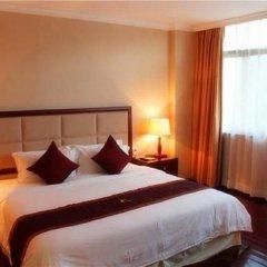 Отель Xili Lake Holiday Resort - Shenzhen Шэньчжэнь комната для гостей фото 4