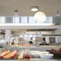 Отель Seaclub Mediterranean Resort питание фото 3