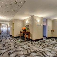 Отель Service Plus Inns & Suites Calgary Канада, Калгари - отзывы, цены и фото номеров - забронировать отель Service Plus Inns & Suites Calgary онлайн спа
