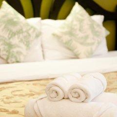 Отель Ploen Pattaya Residence 3* Стандартный номер с различными типами кроватей фото 9