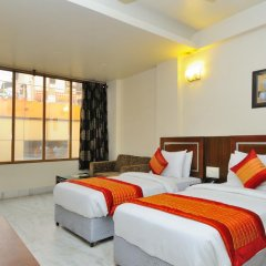 Отель Shanti Villa 3* Номер Делюкс с различными типами кроватей фото 18