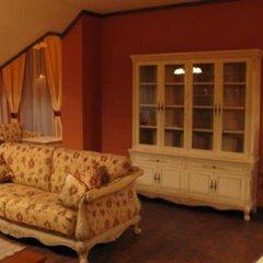 Гостиница Гнездо Голубки Апартаменты с различными типами кроватей фото 7