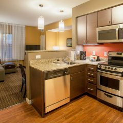 Отель Towneplace Suites Minneapolis Mall Of America 3* Люкс фото 2