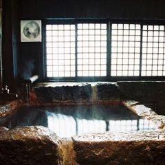 Отель Oyado Kurokawa Япония, Минамиогуни - отзывы, цены и фото номеров - забронировать отель Oyado Kurokawa онлайн бассейн фото 3