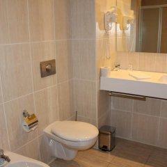 Гостиница Золотой Затон 4* Студия с различными типами кроватей фото 12
