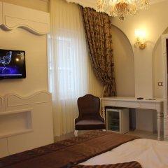ch Azade Hotel 3* Стандартный номер с двуспальной кроватью фото 10