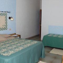 Hotel Le Mimose 3* Стандартный номер с различными типами кроватей фото 4