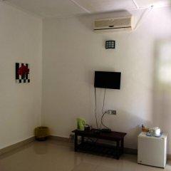 Отель Fire Dragon Hideaway удобства в номере