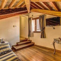 Hotel Bella Venezia 4* Люкс с различными типами кроватей фото 5