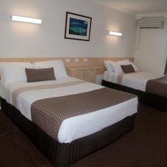 Cannonvale Reef Gateway Hotel 3* Студия с различными типами кроватей фото 13