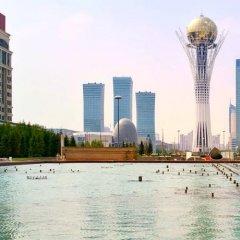 Гостиница Nursaya 1 Казахстан, Нур-Султан - отзывы, цены и фото номеров - забронировать гостиницу Nursaya 1 онлайн приотельная территория