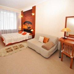 Гостиница Ананас Стандартный номер разные типы кроватей фото 7