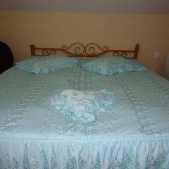 Гостиница «Дубрава» Стандартный номер с двуспальной кроватью фото 4
