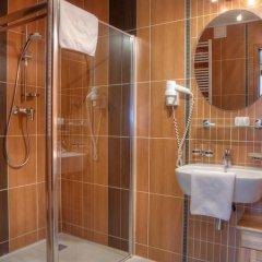 Отель Jastrzębia Turnia Стандартный номер с 2 отдельными кроватями фото 5