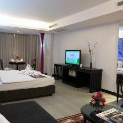 Отель The Grand Sathorn Таиланд, Бангкок - отзывы, цены и фото номеров - забронировать отель The Grand Sathorn онлайн спа фото 2