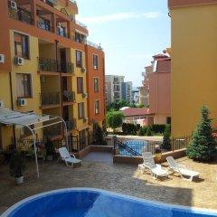 Отель Suite Kremena Номер Делюкс с различными типами кроватей фото 13