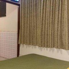 Tamarindo hostel Стандартный номер с двуспальной кроватью фото 10