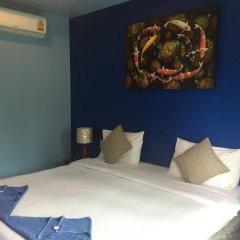 Baan Suan Ta Hotel 2* Стандартный номер с различными типами кроватей фото 30