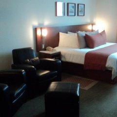 Casa Inn Business Hotel Mexico 3* Улучшенный номер с различными типами кроватей фото 10