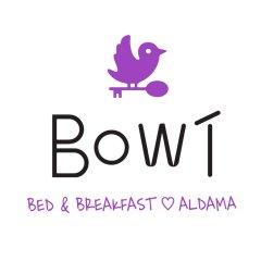 Отель B&B Aldama с домашними животными