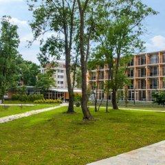 Отель Riva Park Солнечный берег детские мероприятия фото 2