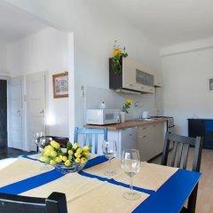 Апартаменты Ostrovní Apartment Прага в номере фото 2