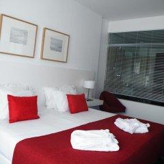 Отель Exe Vila D'Obidos 4* Номер Делюкс разные типы кроватей